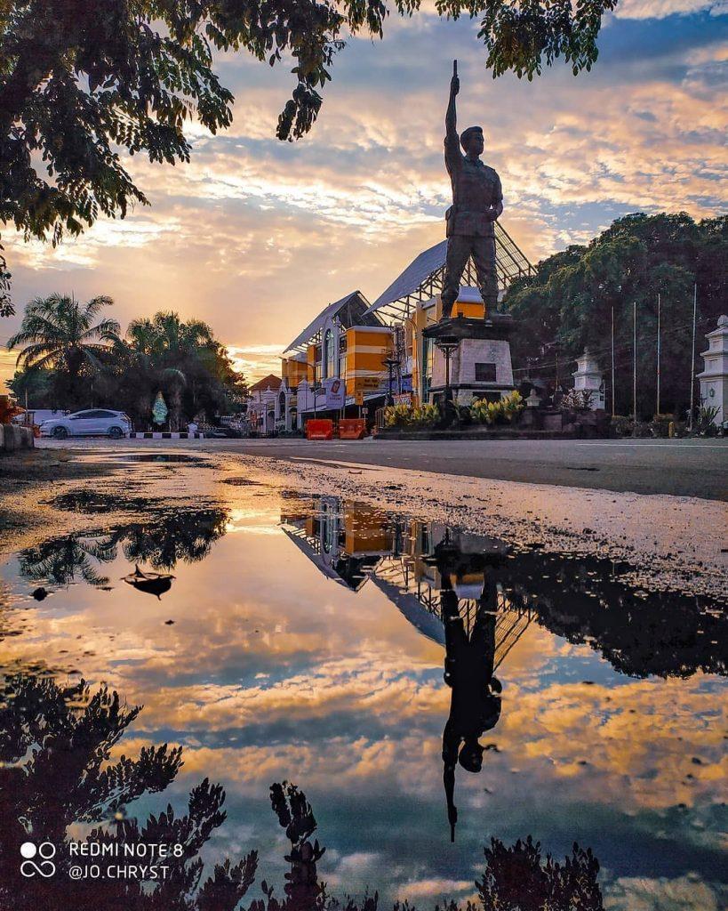 "Potret Pesona Kota Surakarta ""Solo"" yang Jadi Kota Kenangan Didi Kempot"