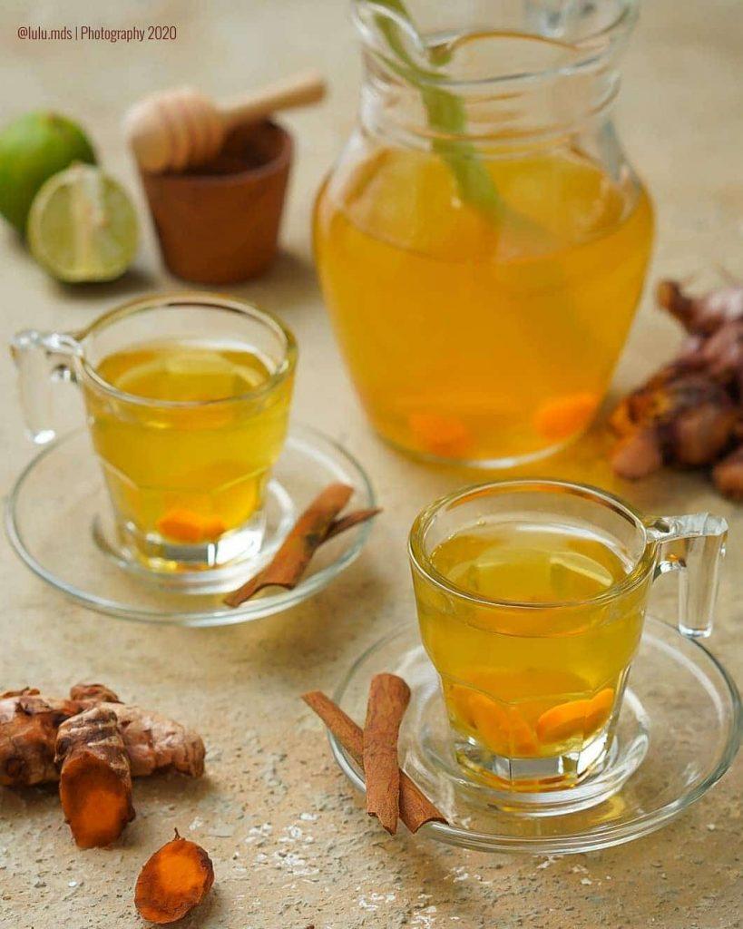 5 Resep Minuman Sehat Tradisional Indonesia untuk Daya Tahan Tubuh Selama Corona