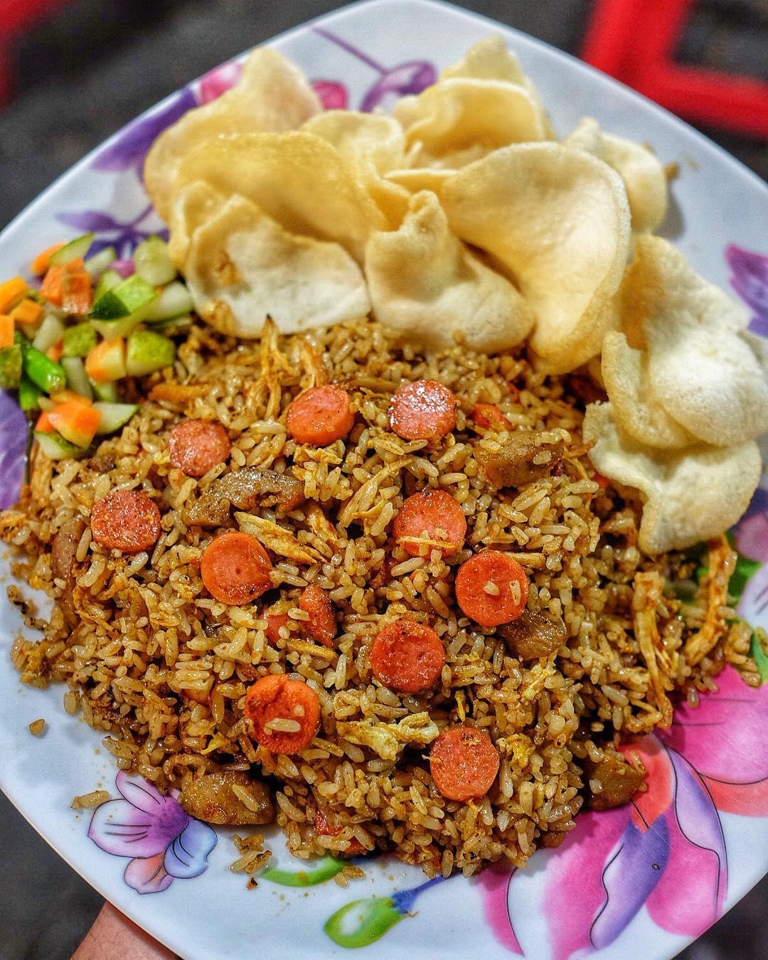 5 Resep Nasi Goreng Rekomendasi Super Gampang