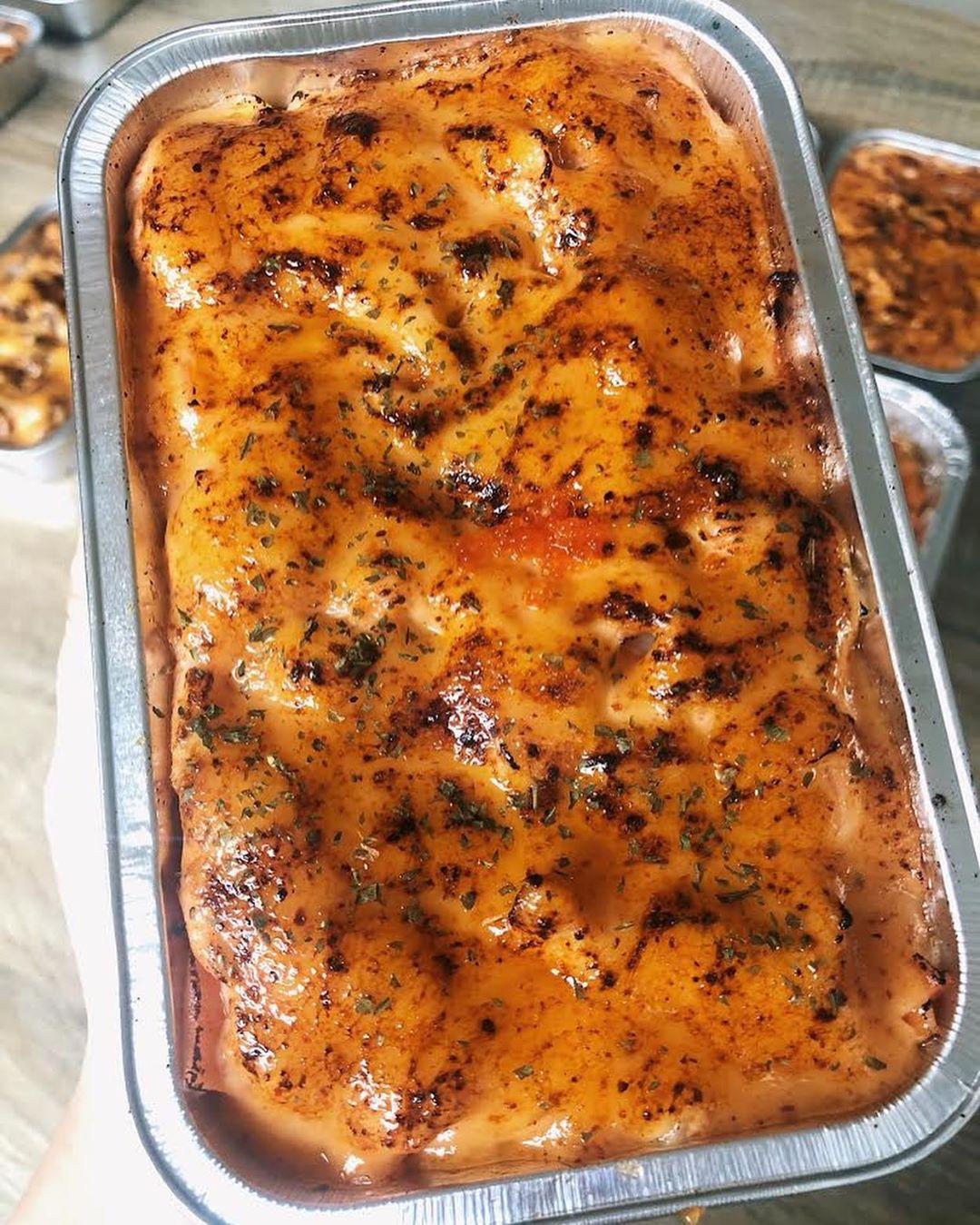 Resep Salmon Mentai Kekinian yang Laris Manis