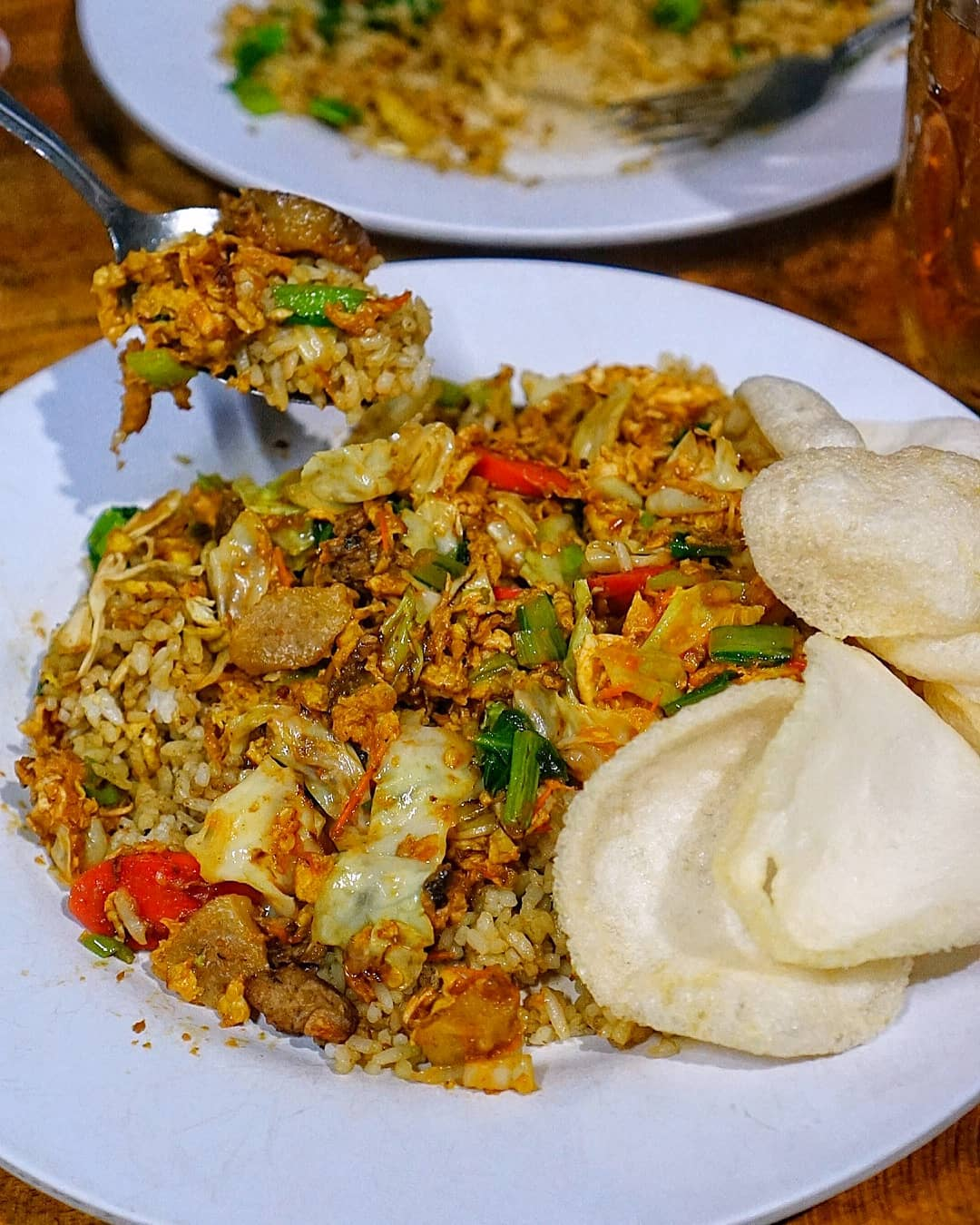 Resep Nasi Goreng Gila yang Bikin Kita Tergila-gila