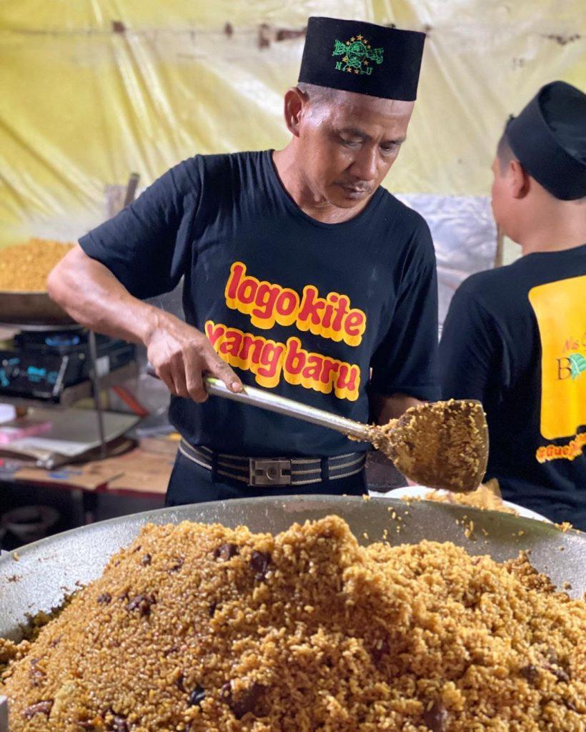Resep Nasi Goreng Kambing Kebon Sirih untuk Idul Adha
