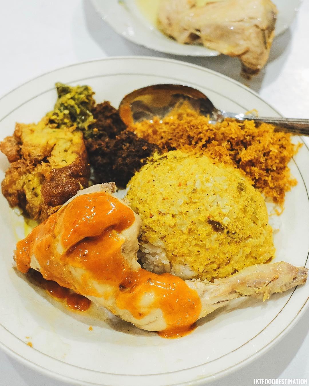 Resep Ayam Pop Padang Superhits