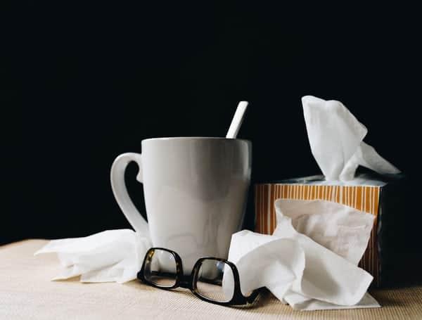Tips Mencegah Flu saat Pandemi Corona