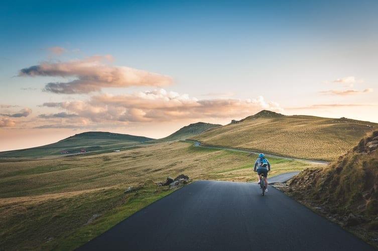 Tips Bersepeda Aman dan Nyaman di Jalanan