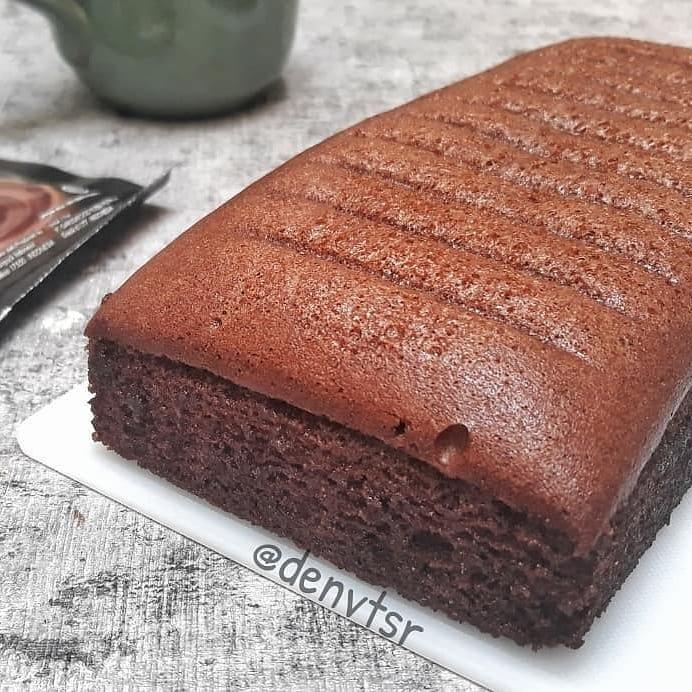 Resep Brownies Kukus Chocolatos Super Lembut