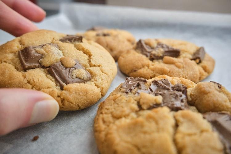 Resep Kue Kering Biskuit Coklat Super Sweet