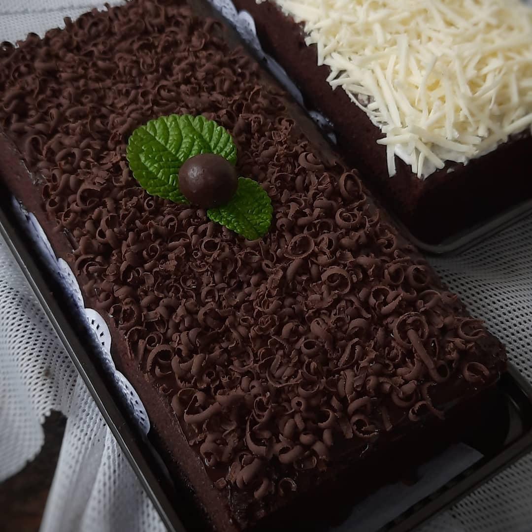 Resep Brownies Kukus Ny Liem Legendaris