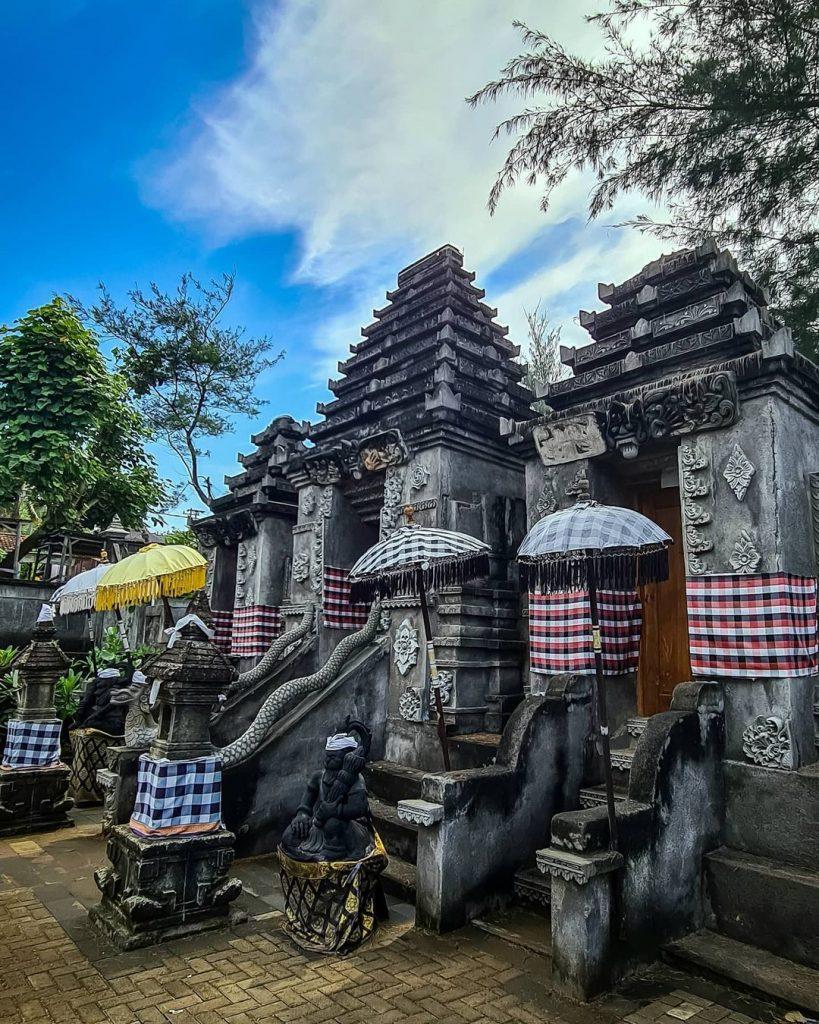 Pantai Ngobaran Gunungkidul, Wisata Pantai Bernuansa Bali